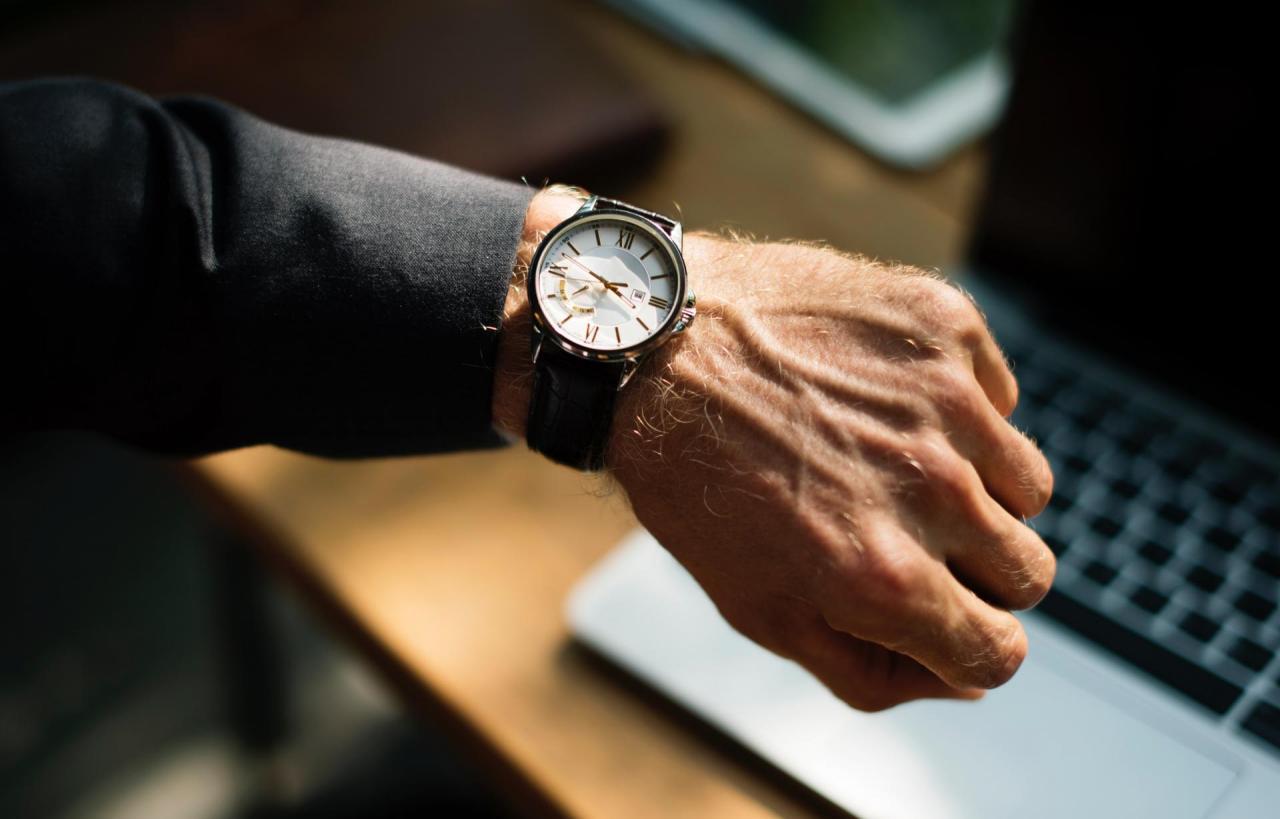 aikataulu-kiire-kello