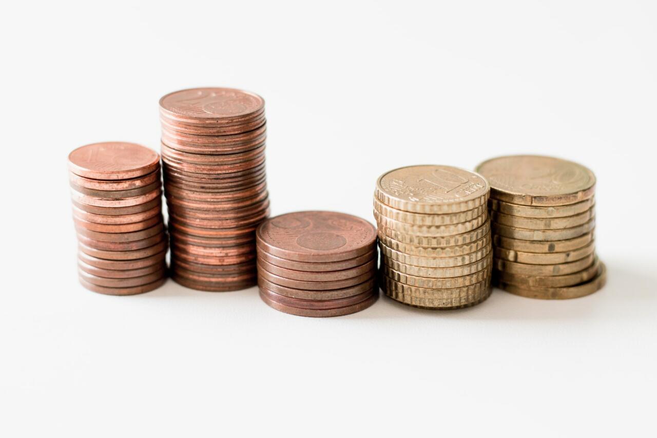 eurot säästöön
