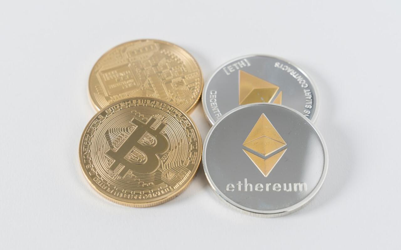 kryptovaluutta sijoittaminen bitcoin ethereum