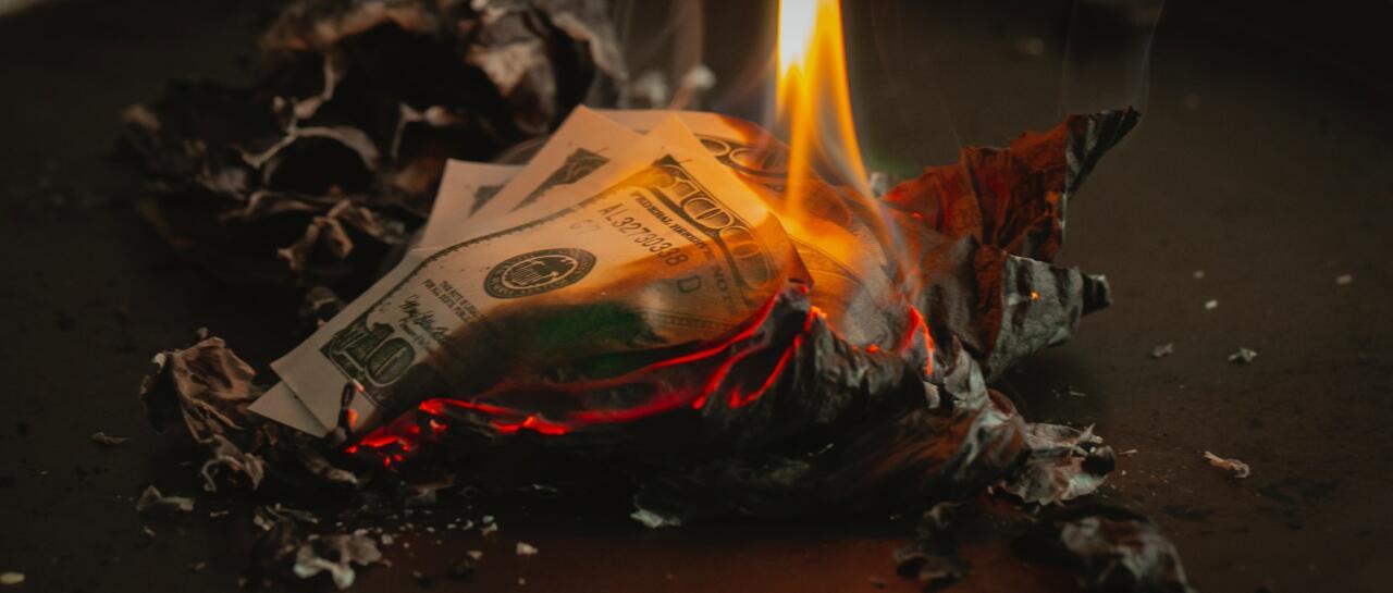raha palaa sijoittaminen