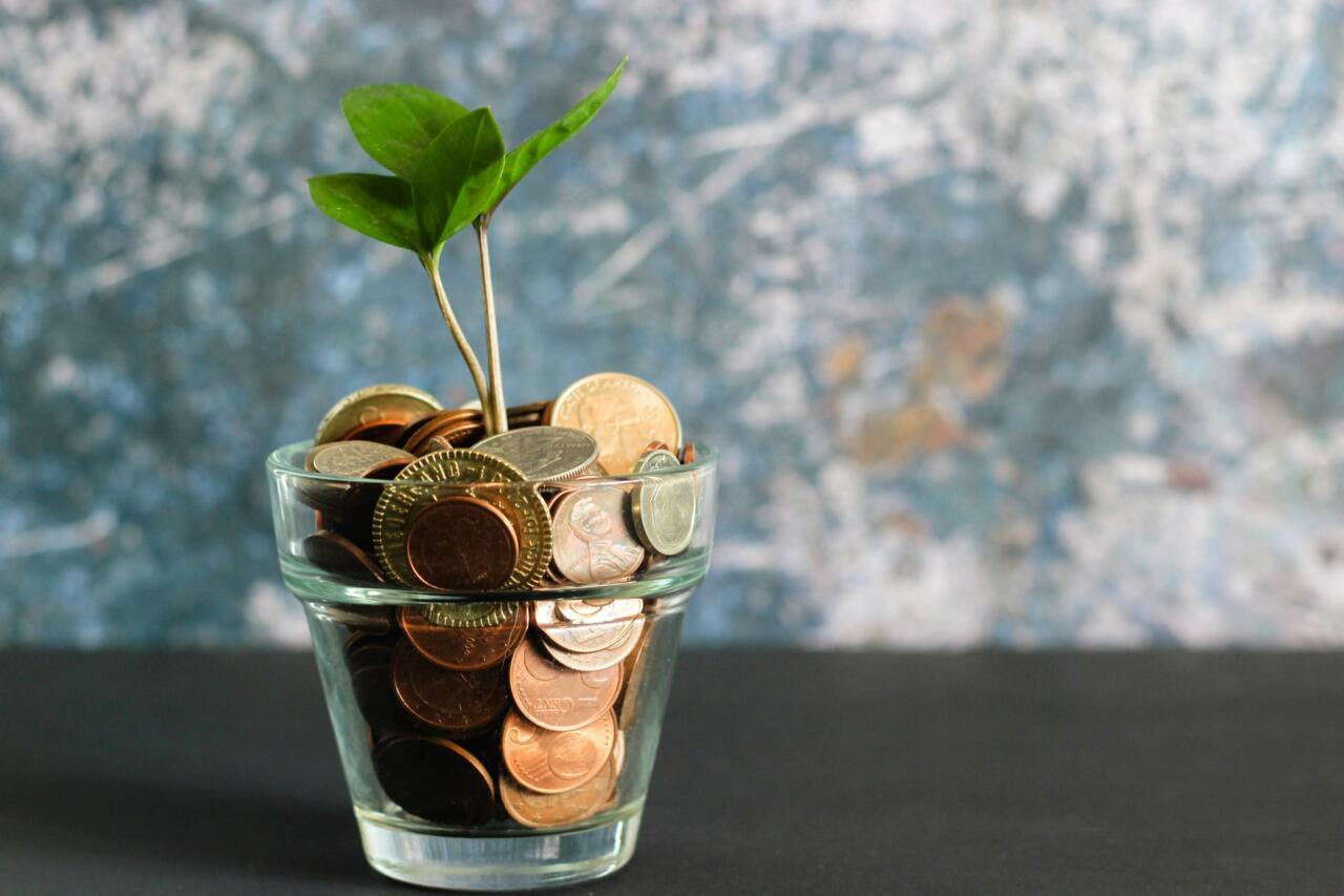 rahan arvon kasvattaminen sijoittaminen
