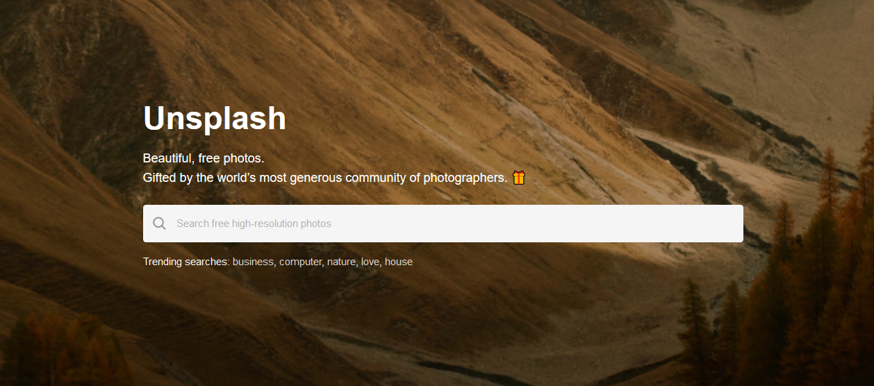unsplash-photos-for-everyone
