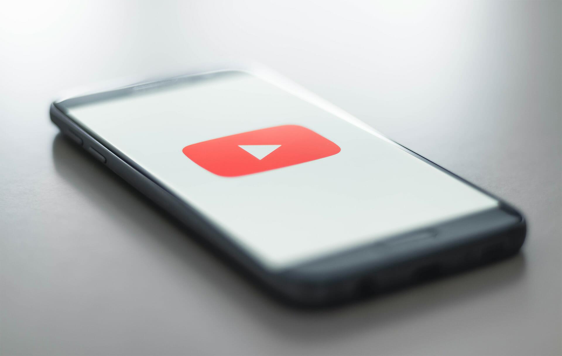 Youtube puhelin android youtube-kanavat